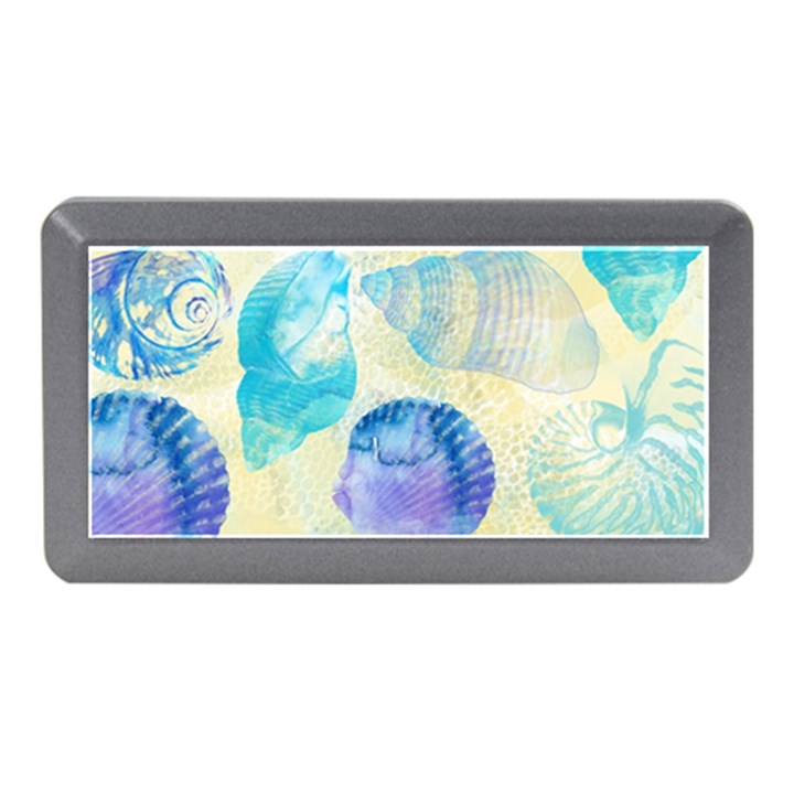 Seashells Memory Card Reader (Mini)