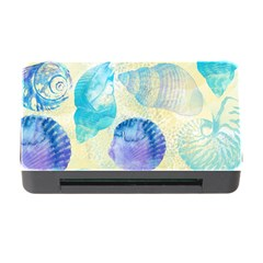 Seashells Memory Card Reader With Cf by DanaeStudio