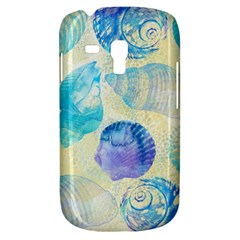 Seashells Samsung Galaxy S3 MINI I8190 Hardshell Case