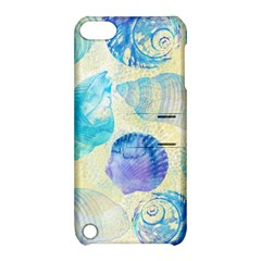 Seashells Apple Ipod Touch 5 Hardshell Case With Stand by DanaeStudio