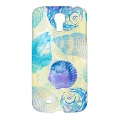 Seashells Samsung Galaxy S4 I9500/i9505 Hardshell Case