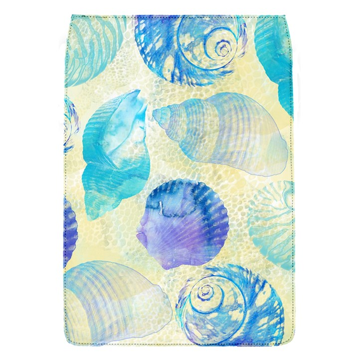 Seashells Flap Covers (S)