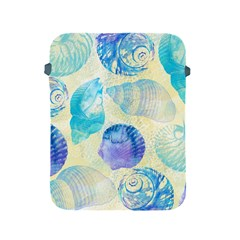 Seashells Apple iPad 2/3/4 Protective Soft Cases