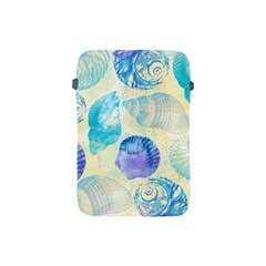 Seashells Apple iPad Mini Protective Soft Cases