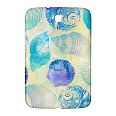 Seashells Samsung Galaxy Note 8.0 N5100 Hardshell Case