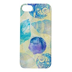 Seashells Apple iPhone 5S/ SE Hardshell Case