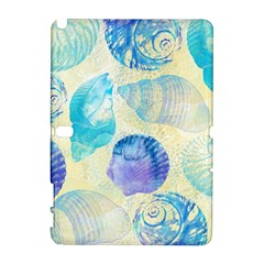 Seashells Samsung Galaxy Note 10 1 (p600) Hardshell Case