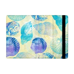 Seashells Ipad Mini 2 Flip Cases