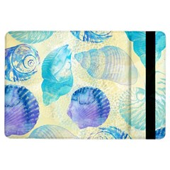 Seashells iPad Air Flip