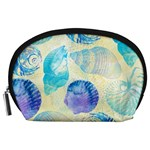 Seashells Accessory Pouches (Large)