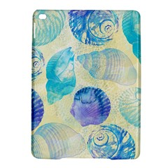 Seashells Ipad Air 2 Hardshell Cases by DanaeStudio