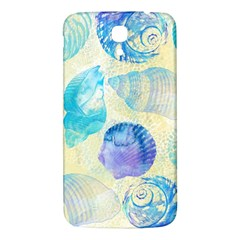 Seashells Samsung Galaxy Mega I9200 Hardshell Back Case
