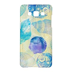 Seashells Samsung Galaxy A5 Hardshell Case