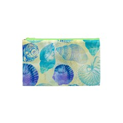 Seashells Cosmetic Bag (XS)