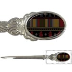 Tardis Doctor Who Ugly Holiday Letter Openers