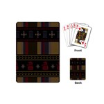 Tardis Doctor Who Ugly Holiday Playing Cards (Mini)