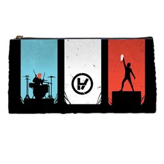 Twenty One 21 Pilots Pencil Cases by Onesevenart