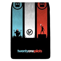 Twenty One 21 Pilots Flap Covers (s)  by Onesevenart