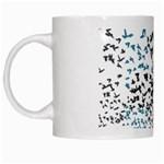 Twenty One Pilots Birds White Mugs
