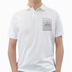 Twenty One Pilots Birds Golf Shirts by Onesevenart