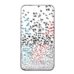 Twenty One Pilots Birds Apple Iphone 4/4s Seamless Case (black) by Onesevenart