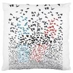 Twenty One Pilots Birds Large Cushion Case (One Side)