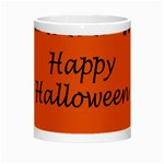 Happy Halloween - owls Night Luminous Mugs Center