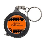 Happy Halloween - owls Measuring Tapes