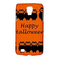 Happy Halloween - owls Galaxy S4 Active