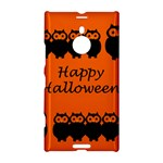 Happy Halloween - owls Nokia Lumia 1520