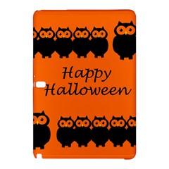 Happy Halloween - owls Samsung Galaxy Tab Pro 12.2 Hardshell Case
