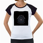 Twenty One Pilots Women s Cap Sleeve T