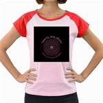 Twenty One Pilots Women s Cap Sleeve T-Shirt