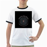 Twenty One Pilots Ringer T-Shirts