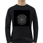 Twenty One Pilots Long Sleeve Dark T-Shirts