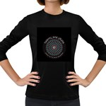 Twenty One Pilots Women s Long Sleeve Dark T-Shirts