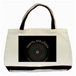 Twenty One Pilots Basic Tote Bag (Two Sides)