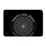 Twenty One Pilots Small Doormat
