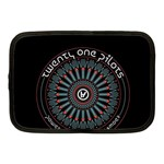 Twenty One Pilots Netbook Case (Medium)
