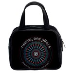 Twenty One Pilots Classic Handbags (2 Sides)