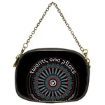 Twenty One Pilots Chain Purses (One Side)