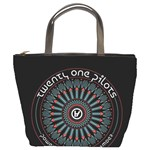 Twenty One Pilots Bucket Bags