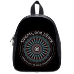 Twenty One Pilots School Bags (Small)