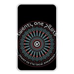 Twenty One Pilots Memory Card Reader