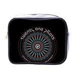 Twenty One Pilots Mini Toiletries Bags