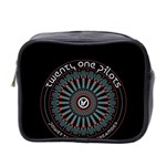Twenty One Pilots Mini Toiletries Bag 2-Side