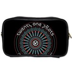 Twenty One Pilots Toiletries Bags 2-Side