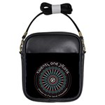 Twenty One Pilots Girls Sling Bags