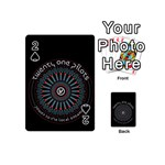 Twenty One Pilots Playing Cards 54 (Mini)