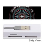 Twenty One Pilots Memory Card Reader (Stick)